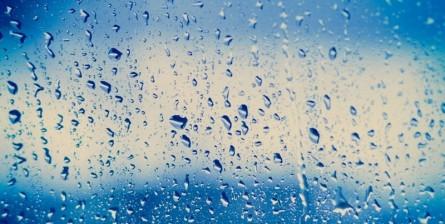 Dreckswetter…