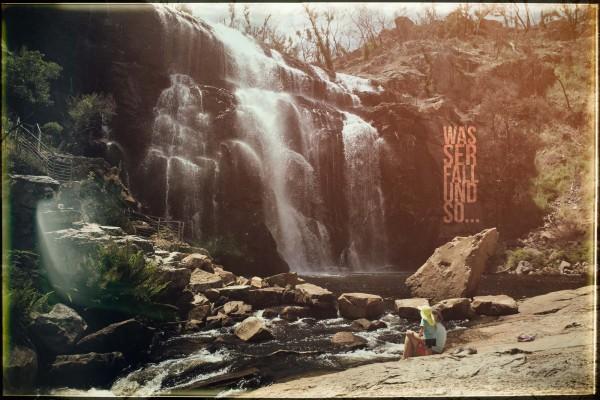 Wasserfallundso…