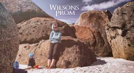 Wilsons Prom…