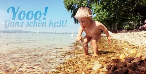 Bodensee hier und da…